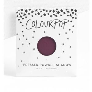 Colourpop Sleeper Pressed Pigment